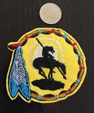 DREAM CATCHER Navajo Native American iron on patch for clothing Biker Vest