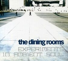 The Dining Rooms - Experiments in Ambient Soul [New CD] Italy - Import