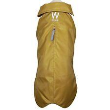 Wouapy imper Manteau Imperméable pour Chien moutarde Taille 36