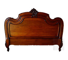 Reproduction Louis XV/Neoclassical Antique Beds