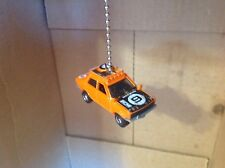 Matchbox 1970 Datsun 510 Rally Handmade Ceiling Fan Pull-Light Pull - Datsun