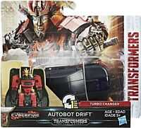 Transformers: The Last Knight 1-Step Turbo Changer Autobot Drift