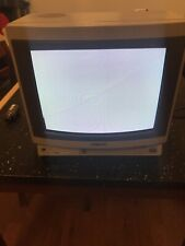 "Sony Trinitron PVM-1380 Color 13"" Professional Video CRT Monitor"