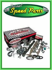 Enginetech Engine Master Rebuild Kit 1968-1985 SBC Chevy 350 STAGE 2 Performance