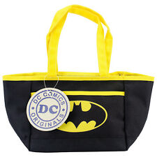 ab1b54c53672 DC Comics Batman Mini Tote Bag NEW Bags Shopper