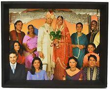 Screen Used - The Wedding Ringer Kevin Hart Framed Photo, Josh Gad Kaley Cuoco