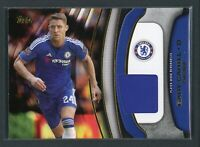 2015 GARY CAHILL JERSEY TOPPS BARCLAYS PREMIER LEAGUE