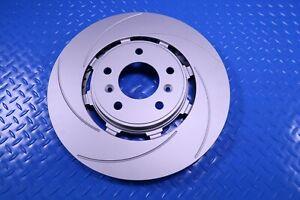 Aston Martin Rapide rear brake disc rotors TopEuro #9213 1pc