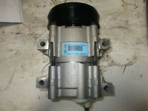 Prime Source 8124 Air Conditioning Compressor New