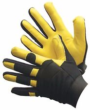 Mechanic Gloves - Goat Skin - 1 Pair L