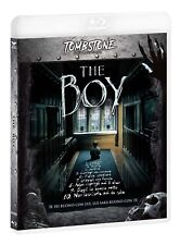 The Boy (Tombstone) (Blu-Ray) EAGLE PICTURES