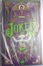 Hot Toys Suicide Squad 1/6th scale Joker Teaser Collectible Figure MMS382