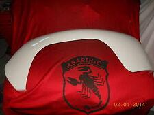 Fiat Abarth 1000 TCR parafanghi posteriori dell'epoca