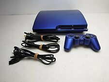PlayStation3 GRAN TURISMO 5 RACING PACK first limited edition Blue Japan game