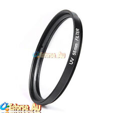 58mm UV Ultra-Violet Filter Lens Protector For Canon EOS 650D 18-55mm Lens
