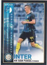 2016/17 Epoch Inter Milan Base Card #13 Ivan Perisic
