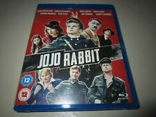 JoJo Rabbit on Blu Ray