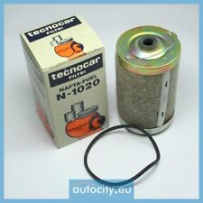 TECNOCAR N1020 Fuel filter/Filtre a carburant/Brandstoffilter/Kraftstofffilter