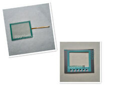 One For Ktp600 6Av6647-0Ac11-3Ax0 Touch Glass + Membrane Keypad + Tracking Id