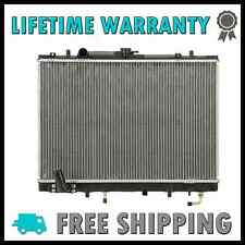 New Radiator For Mitsubishi Montero Sport 97-03 12-14 3.0 3.5 Lifetime Warranty