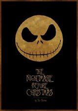 Nightmare Before Christmas Movie Mini Poster 11inx17in (28cm x43cm)