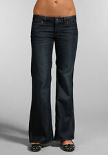 Flare Low Rise Petite Jeans for Women