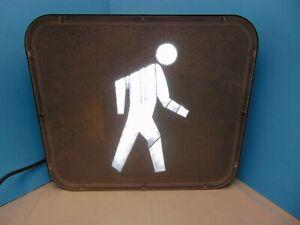 Crosswalk Signal LED