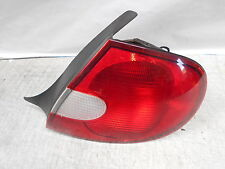2002 Dodge Neon SE Tail light Right passenger side brake light assembly RH