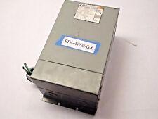 JEFFERSON ELECTRIC 411-0081-000 Power Control Transformer, 240x480V, VA: 1500