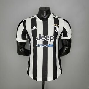 Juventus 21/22 Home Shirt Large BNWT