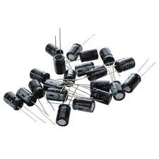 20 x 1000uF 10V 105C Radial Condensateur Electrolytique 8x11mm A5M7