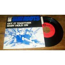 THE GRASS ROOTS - Get It Together French PS 7' Garage Pop W/Languette 70 NM