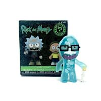 Funko Mystery Minis Rick And Morty Series 2 Dr. Xenon Bloom Vinyl Figure 1/72