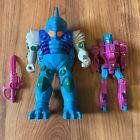 1987 Hasbro Takara Transformers Pretenders Decepticon Submarauder