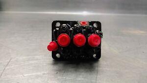 Reman Kubota D722 Injection Pump 16006-51010 16861-51010 75.00 Core Refund