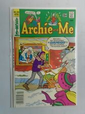 Archie and Me #100 7.0 FN VF (1978 Archie Publications)