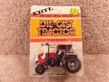 ERTL 1/64 Scale Diecast Case 3294 International Harvester Tractor With FWDA #205