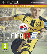 Fifa 17 Deluxe Edition (Fußball 2017) PS3 PLAYSTATION 3 1037949 Electronic Arts