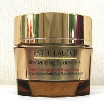 ESTEE LAUDER REVITALIZING SUPREME + Global Anti-invecchiamento cellulare Power creme 50ml NUOVO