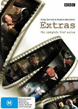 Extras : Season 1 (DVD, 2006)