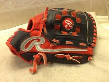 85c77d43a45 Rare Rawlings Revolution Series RES 1 Youth 12