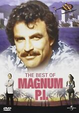 COFANETTO DVD - MAGNUM PI P.I. THE BEST OF SERIE TV (2 DVD) - Nuovo!!