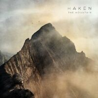 HAKEN - THE MOUNTAIN  CD  9 TRACKS HARD & HEAVY / METAL  NEU