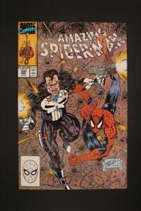Amazing Spider-Man #330 - NEAR MINT 9.8 NM - MARVEL Comics