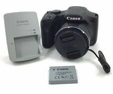 "Canon Power Shot SX540 HS Digital Camera ""READ"""