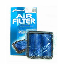 Power Air Filter for MITSUBISHI Triton 2.4/3.5L 2.5/3.2D_L200 2.5D_Parjero Sport