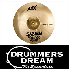 """Brand New Sabian AAX 20"""" Iso Crash - CYMBAL VOTE 2013! ONE ONLY!"""