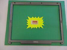 """ORIGINAL DELL LATITUDE D600 14.1"""" LCD Front Bezel 06M873 EAJM1002014 ."""