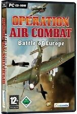 OPERATION AIR COMBAT - BATTLE OF EUROPE - NEU & SOFORT
