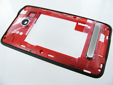 New Genuine Original OEM Sprint HTC EVO 4G Black Chassis Rear Housing Case Part